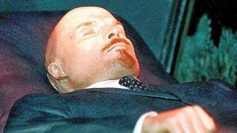 Lenin-Embalsamado