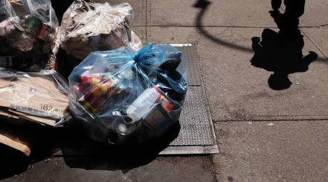Mayor De Blasio Announces Sweeping Environmental Sustainability Plan For New York City