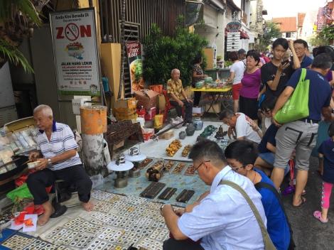 Penjual Barang Antik